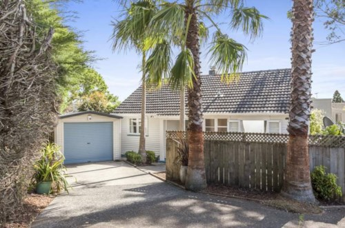 Mt Albert, Super cute - short term lease only, Property ID: 24001062 | Barfoot & Thompson