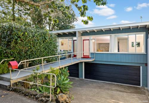 Mt Eden, A Unique and Rare Find, Property ID: 810530 | Barfoot & Thompson