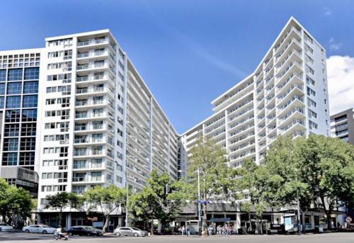 City Centre, 2 bedroom apartment with 1 bathroom, Property ID: 24001209 | Barfoot & Thompson