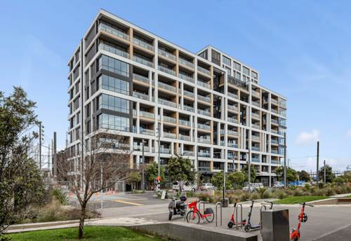 Wynyard Quarter, Construction complete. Move into Wynyard Quarter early 2021, Property ID: 810852 | Barfoot & Thompson