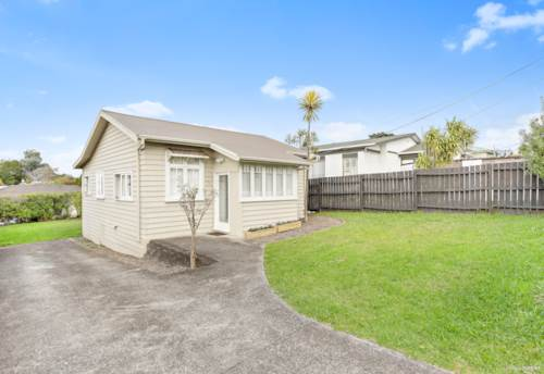 New Lynn, FIRST HOME BUYERS PRIDE! INVESTORS DELIGHT!, Property ID: 810831 | Barfoot & Thompson