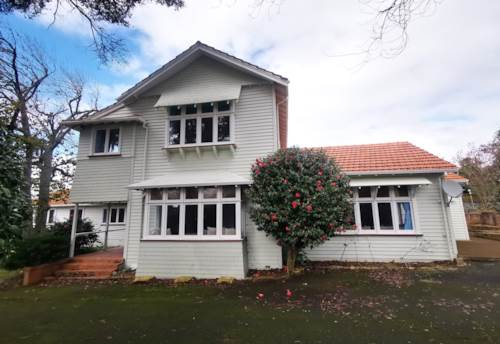 Epsom, Large beautifully renovated character villa in DGZ, Property ID: 24002327 | Barfoot & Thompson