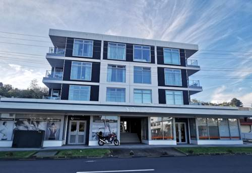 Browns Bay, As New Luxury apartment at Browns Bay(Norfolk Apartments), Property ID: 24002331 | Barfoot & Thompson