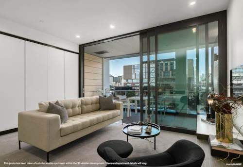 Wynyard Quarter, Studio in Wynyard - Investors and overseas buyers welcome, Property ID: 810868 | Barfoot & Thompson