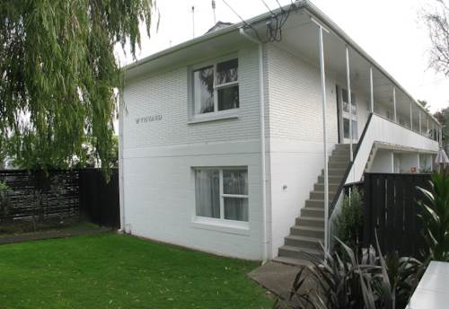 Mt Eden, Recently refurbished elevated  unit, Property ID: 25000626 | Barfoot & Thompson