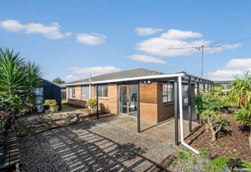 Papatoetoe, Yes, it's Brick and Tile, Property ID: 809648 | Barfoot & Thompson