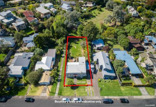 Torbay, Potential - Opportunity - Prime Location, Property ID: 809900 | Barfoot & Thompson