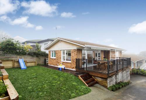 Mt Eden, Homely, modern, secure in Double Grammar Zone, Property ID: 25000663 | Barfoot & Thompson
