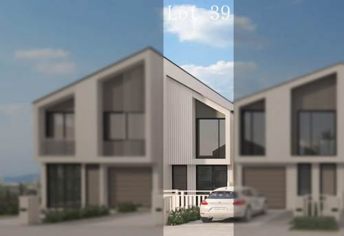 Westgate, West Green Stage 2 New Release - High Quality & Innovation!, Property ID: 810784 | Barfoot & Thompson