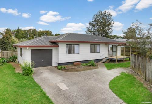 Mangere, Check this Out!, Property ID: 810908 | Barfoot & Thompson
