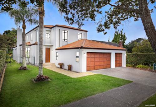 Glendowie, Forever Family Home by Churchill Park, Property ID: 810556 | Barfoot & Thompson