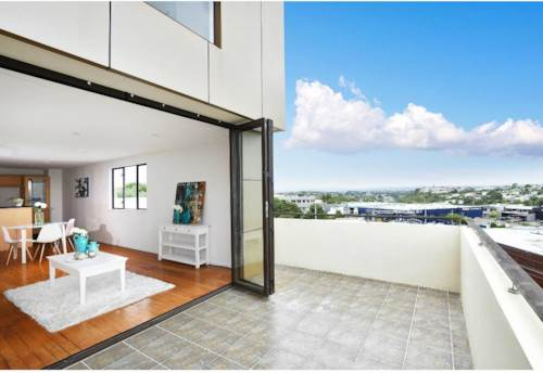 Mt Eden, Funky Apartment living, Property ID: 25001970 | Barfoot & Thompson