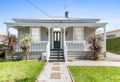 Mt Eden, Newly renovated family home, Property ID: 25001999 | Barfoot & Thompson