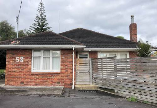 Mt Eden, Feels like a real home, Property ID: 25002099 | Barfoot & Thompson