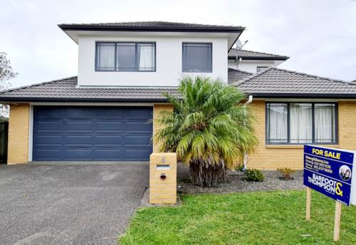East Tamaki, Too Good To Be Missed!, Property ID: 810134 | Barfoot & Thompson