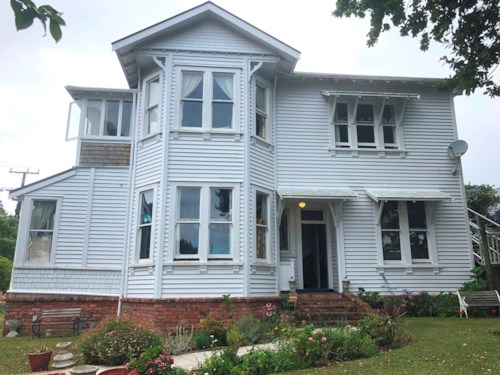Mt Eden, Room Available, Grand Olde Lady!, Property ID: 26001371   Barfoot & Thompson