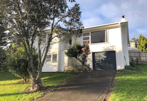 Titirangi, Elevated Three Bedroom Family Home!, Property ID: 26001378 | Barfoot & Thompson