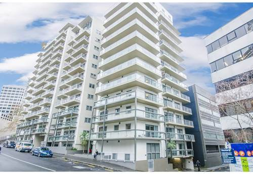 City Centre, White Street, With A Car Park ! , Property ID: 26001517 | Barfoot & Thompson