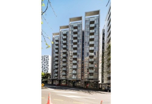 City Centre, 202/85 Wakefield Street, City Centre, Property ID: 26001521 | Barfoot & Thompson