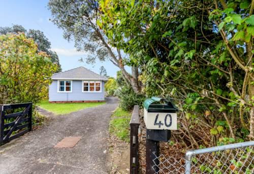 New Lynn, Good old kiwi dream, Property ID: 27001226 | Barfoot & Thompson