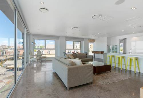 City Centre, Sophisticated, Luxurious Penthouse, Property ID: 27005524 | Barfoot & Thompson