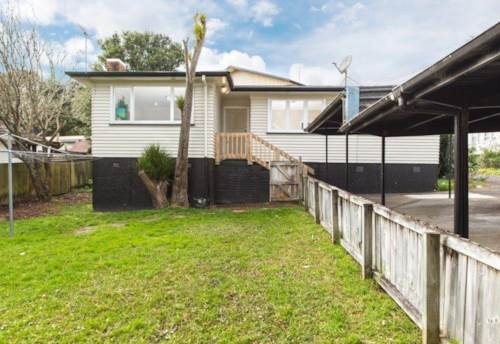 New Lynn, Great value here! , Property ID: 27006639 | Barfoot & Thompson