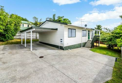 Northcote, Three bedroom house , Property ID: 28000452 | Barfoot & Thompson