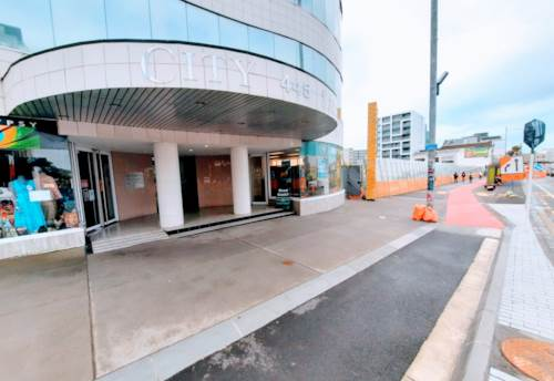 City Centre, STAND OUT ON K' ROAD, Property ID: 85940 | Barfoot & Thompson