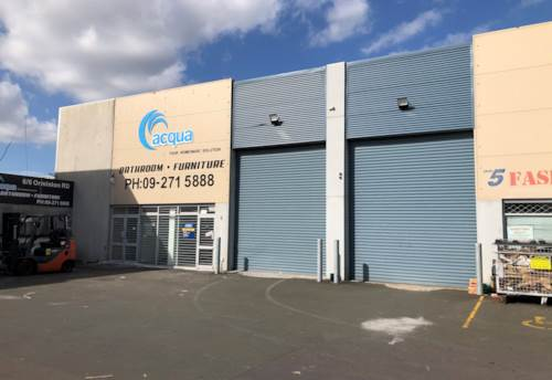 East Tamaki, INDUSTRIAL UNIT FOR LEASE, Property ID: 85915 | Barfoot & Thompson