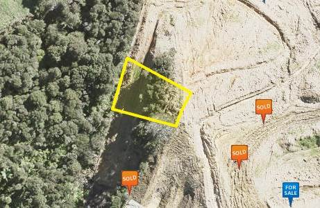 Orewa, Hot Section with View and Building Plan, Property ID: 810968 | Barfoot & Thompson