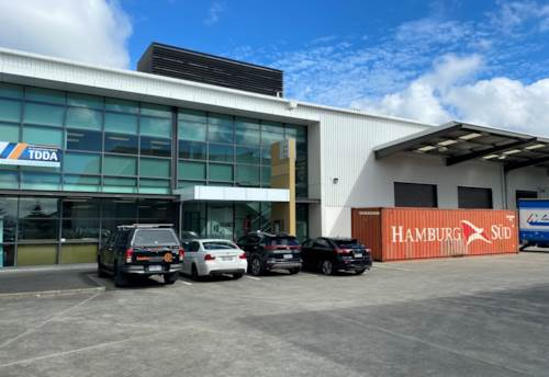 East Tamaki, EXCEPTIONAL INDUSTRIAL, Property ID: 85953 | Barfoot & Thompson