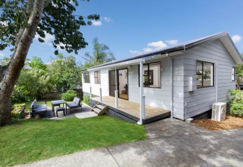 New Lynn, Entry Level Home in the Heart of New Lynn, Property ID: 810909 | Barfoot & Thompson