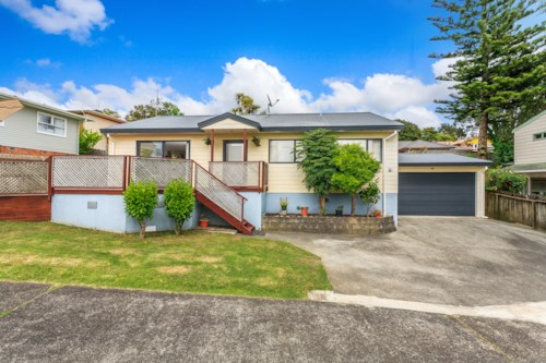 Glenfield, 4 Bedroom house for rent, Property ID: 28000649 | Barfoot & Thompson