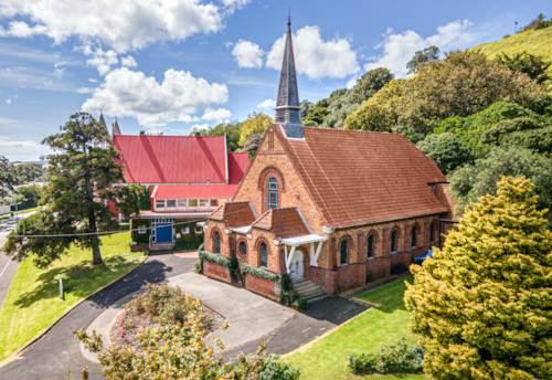Devonport, Ex St Paul?s Church - a unique live/work/develop proposition, Property ID: 810697 | Barfoot & Thompson