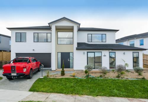 Silverdale, Brand New Quality Family Home, Property ID: 28000765 | Barfoot & Thompson