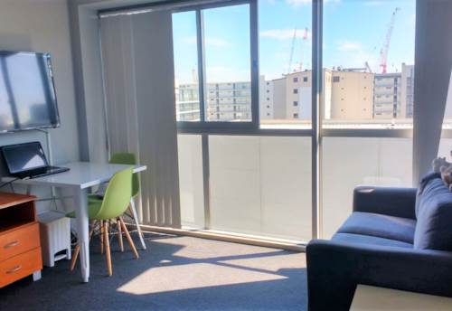 City Centre, RENOVATED APARTMENT! FULLY FURNISHED!, Property ID: 29002486 | Barfoot & Thompson