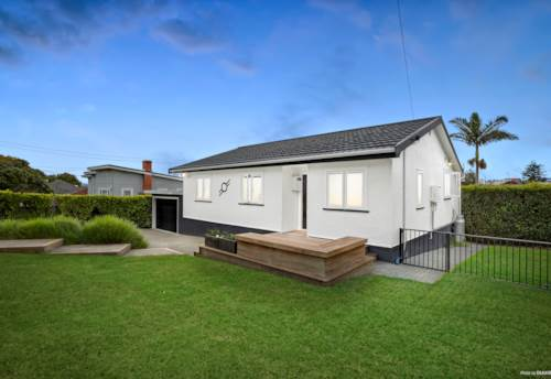 Glen Eden, First Home Buyer's Delight, Property ID: 810746 | Barfoot & Thompson