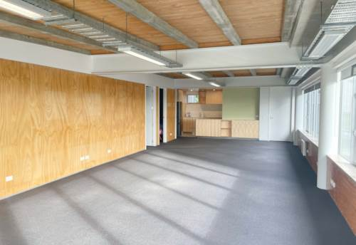 Ponsonby, MODERN OFFICE ON DOUGLAS STREET, Property ID: 85963 | Barfoot & Thompson