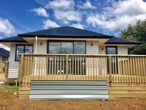 Mangere, MODERN TWO BEDROOM HOUSE!!, Property ID: 29002196 | Barfoot & Thompson