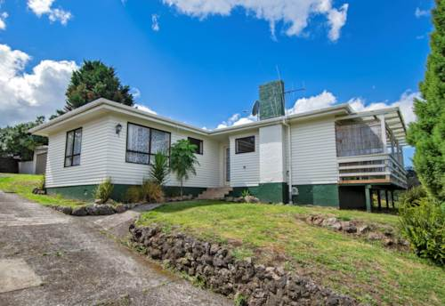 Otangarei, 3 Bedroom Home, Property ID: 43001197 | Barfoot & Thompson