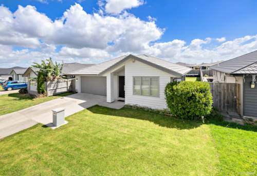 Takanini, Modern 4 Bedroom Takanini House with back Garden , Property ID: 31001827 | Barfoot & Thompson