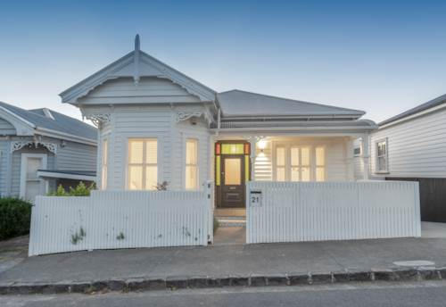 Ponsonby, Elegant Bay Villa, Property ID: 37003773 | Barfoot & Thompson