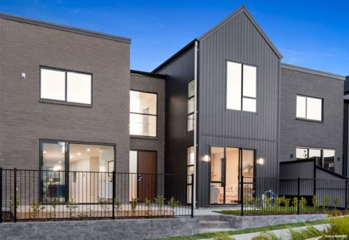 Hobsonville, Brand New! The Ultimate Home and Income, Property ID: 810603 | Barfoot & Thompson