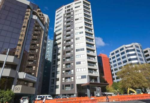 City Centre, SYMONDS STREET APARTMENT FOR RENT - WATER INCLUDED!, Property ID: 30001806   Barfoot & Thompson