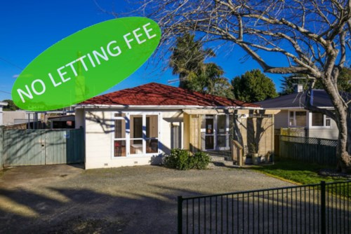 Remuera, SUNNY 3 BEDROOM - PETS NEGOTIABLE - NO LETTING FEE, Property ID: 30002055 | Barfoot & Thompson