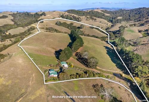 Mangatangi, Country and Coastal Lifestyle on 50 Acres, Property ID: 810120 | Barfoot & Thompson