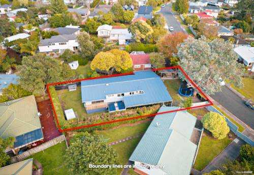Glenfield, Five Bedroom Home with Potential, Property ID: 811179 | Barfoot & Thompson