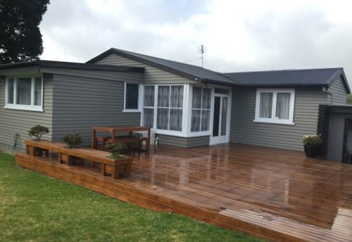 Mt Wellington, 3 DOUBLE BEDROOMS + STUDY - FULLY FENCED, Property ID: 30002212 | Barfoot & Thompson