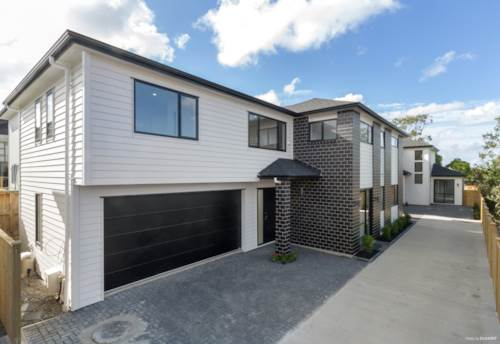 New Lynn, Brand New! Freehold!, Property ID: 811212 | Barfoot & Thompson