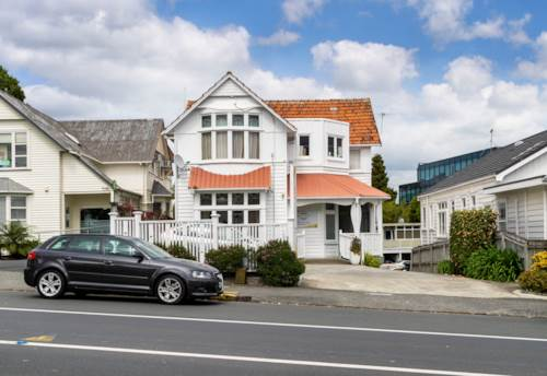 Remuera, 1 BEDROOM - BOARDING HOUSE, Property ID: 30004585 | Barfoot & Thompson